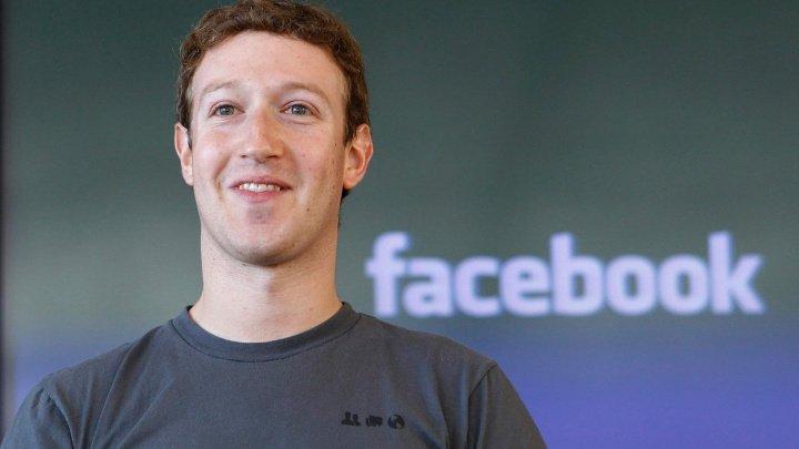 Mark Zuckerberg va fi audiat azi în Congresul american