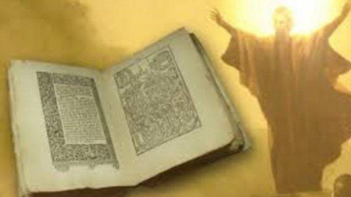 INCREDIBIL! Mistere ale Bibliei care nu au fost descifrate niciodată