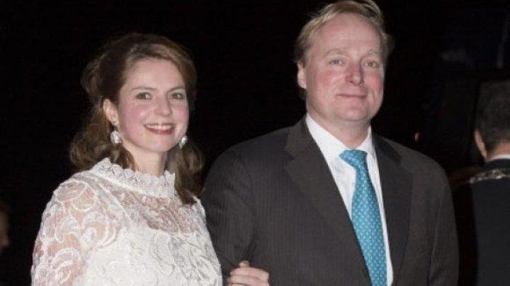 Fiul nelegitim al unui verişor al regelui Olandei dorește să devină prinţ