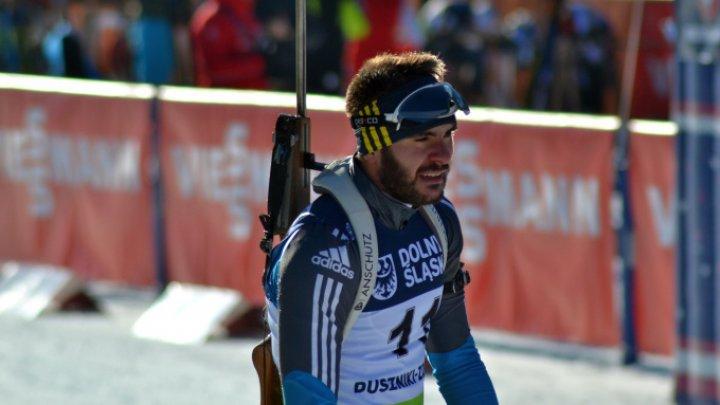 Nicolae Gaiduc va evolua la Jocurile Olimpice de iarnă. Sportivul moldovean va concura în proba de schi fond