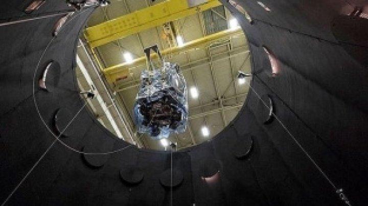 """NASA a început să testeze sonda ce va """"atinge Soarele"""""""