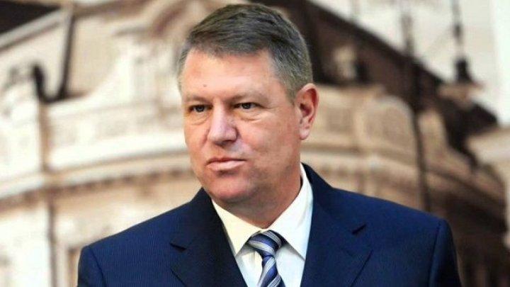 Mihai Fifor, desemnat premier interimar. Președintele Klaus Iohannis anunță consultări cu partidele