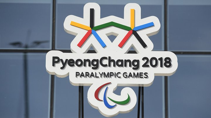 Rusiei i s-a interzis participarea la Jocurile Paralimpice din 2018