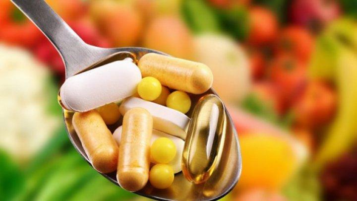 Uleiul de soia este plin de vitamina K. Iată de ce avem nevoie de acest nutrient