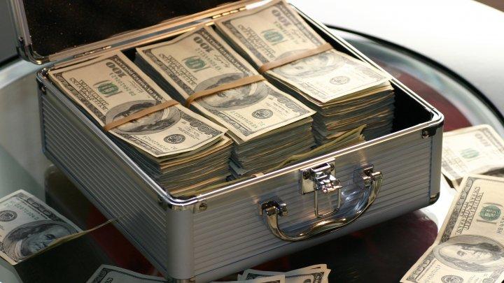 Miliardarii au acaparat 82% din bogăția mondială creată în 2017
