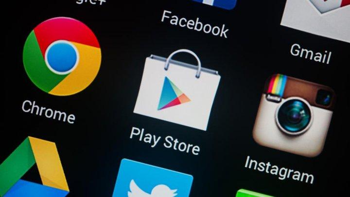 Google a eliminat peste 700.000 de aplicaţii maliţioase din magazinul oficial Google Play