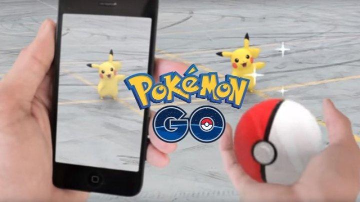 Pokemon Go renunţă la suport pentru iPhone-uri şi iPad-uri mai vechi