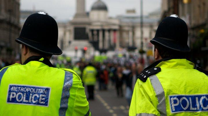Alertă în centrul Londrei. Poliția britanică a evacuat zona