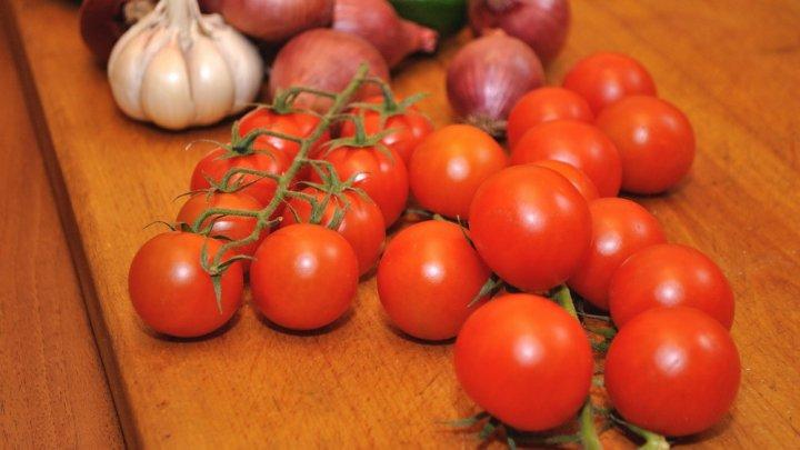 Beneficiile roşiilor cherry. Ce ascund ele de fapt