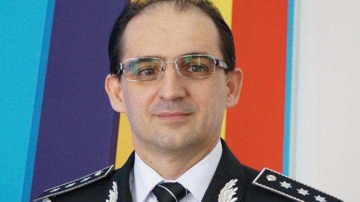 Rectorul Academiei de Poliţie Alexandru Ioan Cuza din București şi-a dat DEMISIA. Este acuzat de hărțuire sexuală