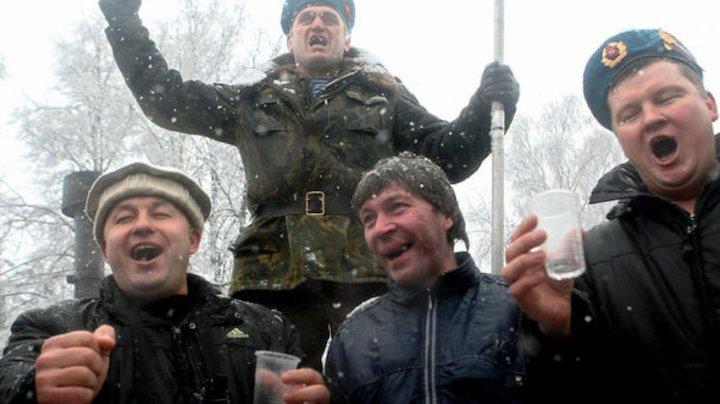 Psihoza care se declanșează anual în Rusia şi ucide peste 18.000 de oameni