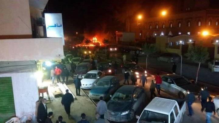 MASACRU în Libia! Cel puțin 33 de persoane au fost ucise într-un dublu atac cu bombă
