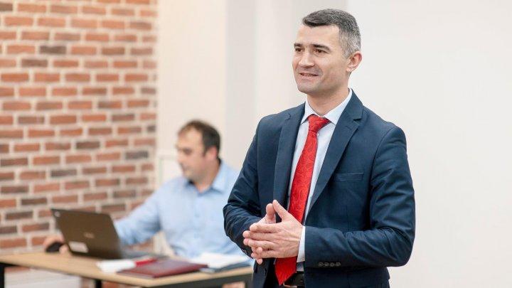 47 de companii au aderat la Moldova IT Park. Ce beneficii vor avea rezidenţii