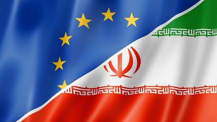 Uniunea Europeană își reafirmă susținerea față de acordul nuclear iranian