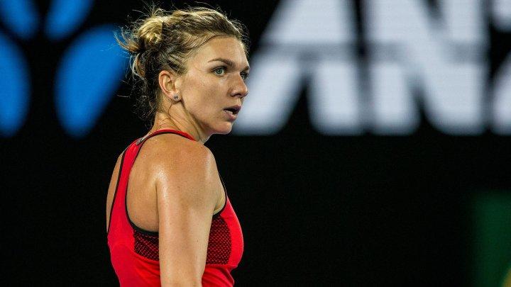 Simona Halep a învins-o pe rusoaica Ekaterina Makarova în turul doi al turneului de la Doha