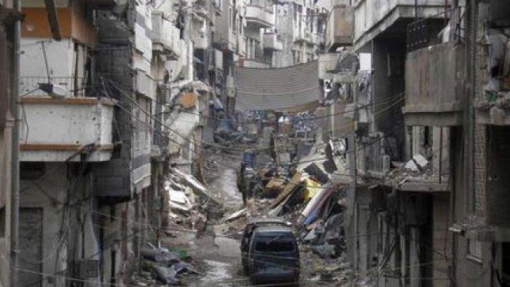 Iranul a făcut apel la Turcia să-şi înceteze ofensiva militară din Siria
