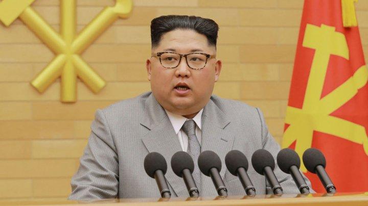 """Coreea de Nord acuză Statele Unite ale Americii că """"încalcă flagrant drepturile omului"""""""