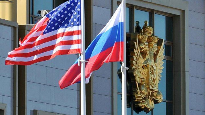 Statele Unite ale Americii au extins sancțiunile împotriva Rusiei din cauza situației din Ucraina