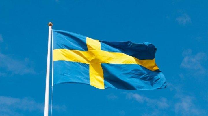 Suedia a încheiat anul 2017 cu un surplus la buget de 7,5 miliarde de dolari