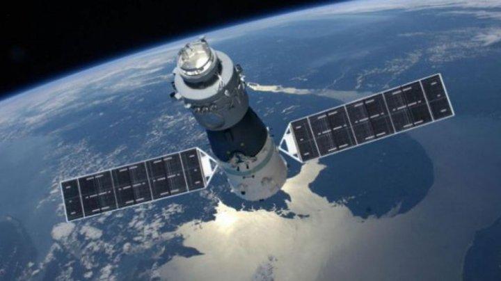 Anunţul care a speriat întreaga lume: Staţia Spaţială Chineză se va prăbuşi pe Pământ în martie