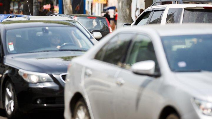 O țară europeană va micşora limita de viteză pe şosele pentru a reduce numărul accidentelor
