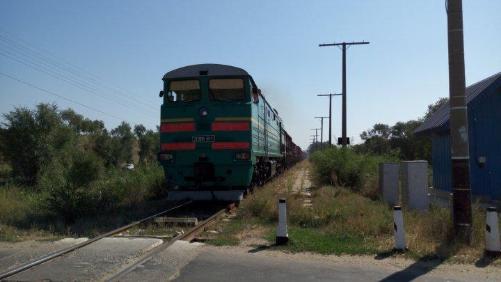 Mersul în faţa trenului dăunează vieţii! Sfârșit tragic pentru doi bărbați, au murit pe şina de cale ferată
