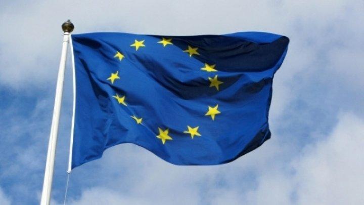 Uniunea Europeană a făcut apel la o încetare imediată a bombardamentelor din Ghouta Orientală