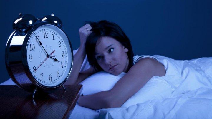 Efectele îngrozitoare ale somnului insuficient asupra sistemului nostru genetic