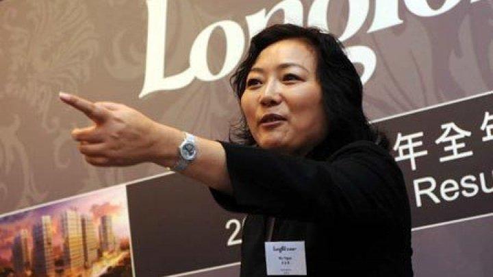 Cea mai bogată femeie din China şi-a mărit averea cu 6 miliarde de dolari în doar o săptămână. Cum a fost posibil