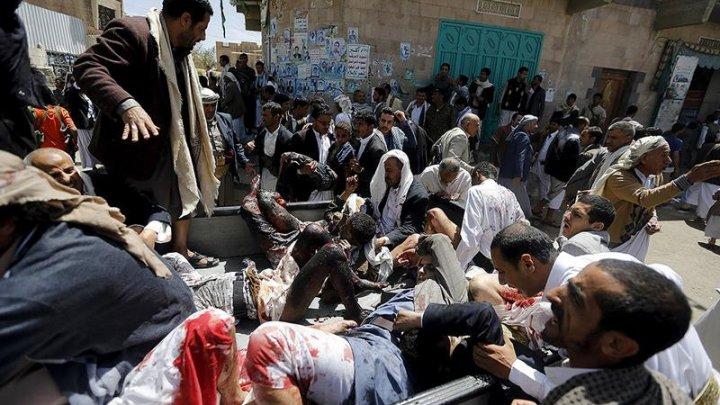Atentat terorist sângeros în această dimineața: Cel puțin 12 oameni au murit