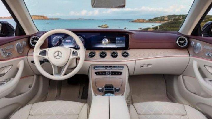 Care este cea mai vândută mașină de lux din lume