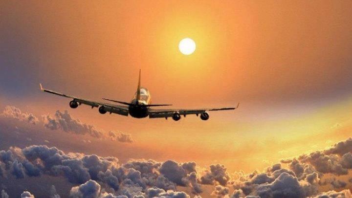 Scene șocante la bordul unui avion! Timp de opt ore, pasagerii au trăit un infern