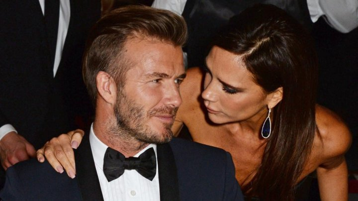 Probleme în paradis? Mariajul soţilor Beckham s-ar putea destrăma, după ce David şi-a lansat propria echipă