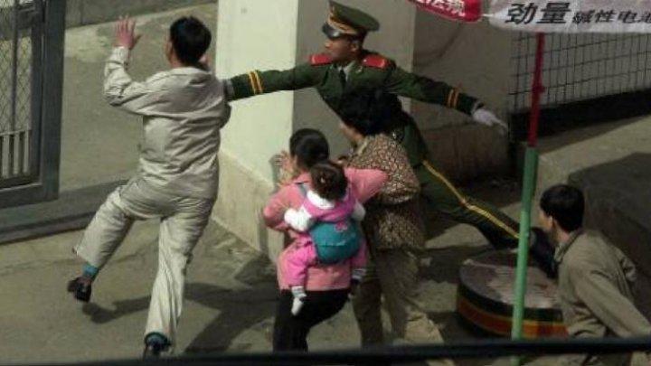 Motivul pentru care femeile din Coreea de Nord evadează mai ușor decât bărbații
