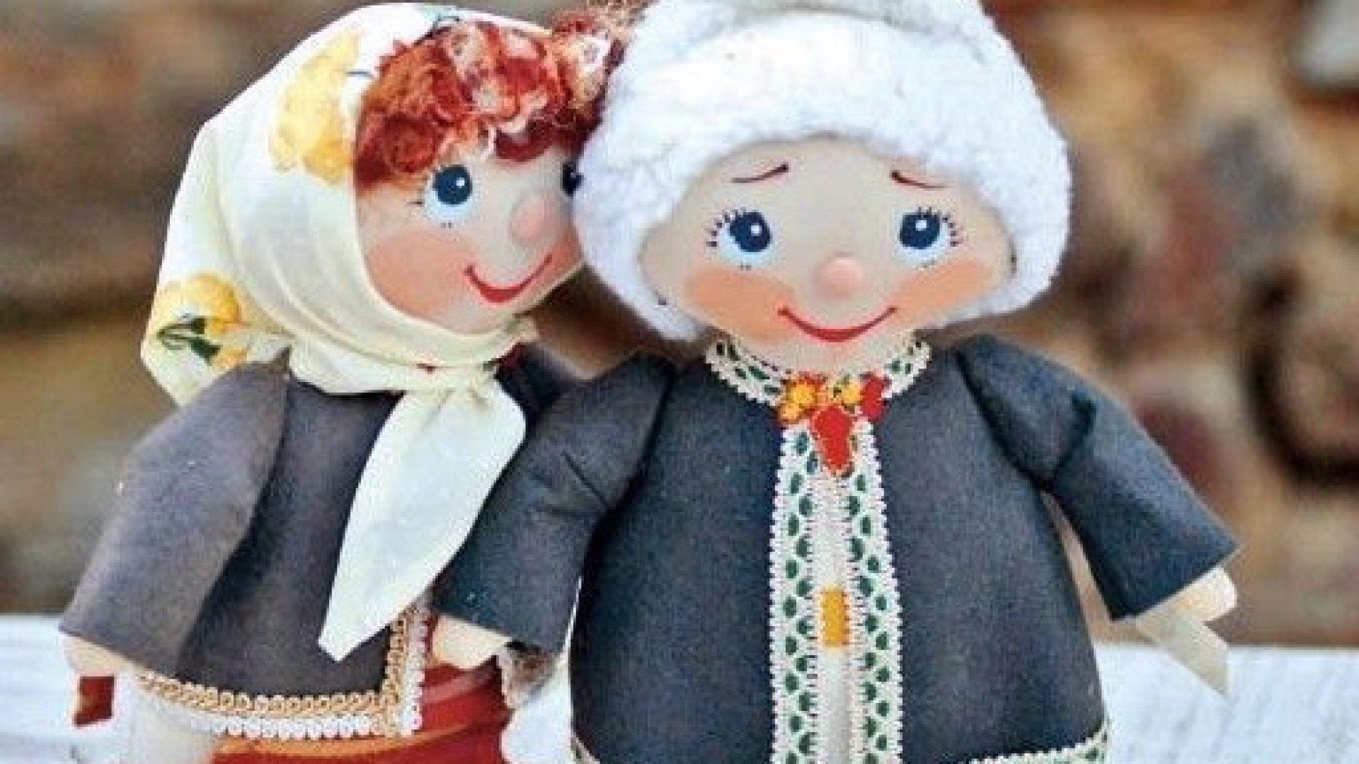 DRAGOBETE 2018. Tradiţii și obiceiuri româneşti. Ce trebuie să faci pe 24  februarie ca să ai noroc în dragoste | PUBLIKA .MD - AICI SUNT ȘTIRILE