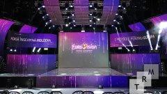 Foto:Eurovision Moldova // FACEBOOK