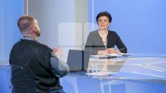 Silvia Radu invitată la FABRIKA