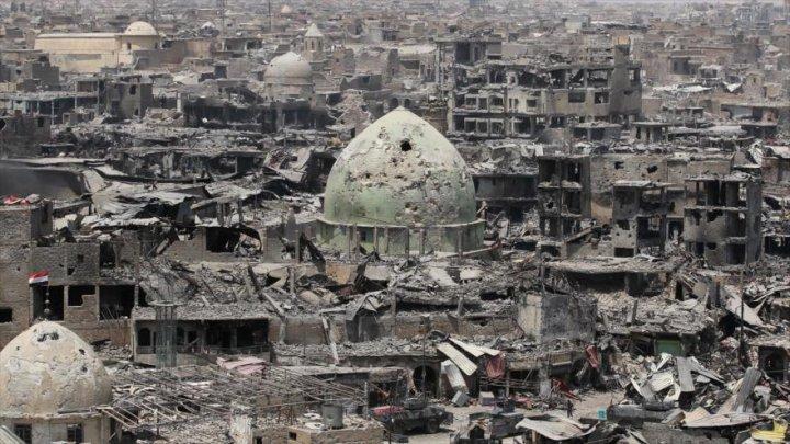 Irak are nevoie de 88.2 de miliarde de dolari pentru a se reconstrui, după mai mulți ani de război împotriva Statului Islamic