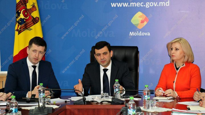 Dialog cu antreprenorii pentru dezvoltarea unui mediu de afaceri favorabil şi atractiv