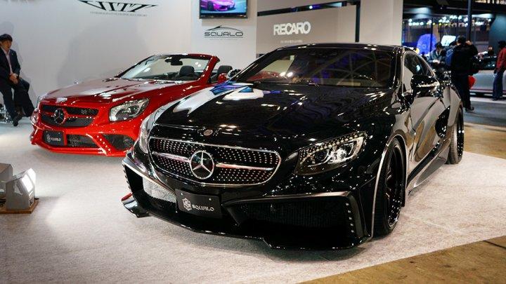 Mercedes a trișat la testele de poluare cu ajutorul unui soft exact ca Volkswagen