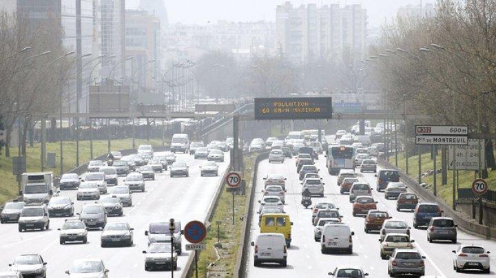 Oraşele din Germania pot dispune, la nivel local, interzicerea circulaţiei vehiculelor cu propulsie pe motorină