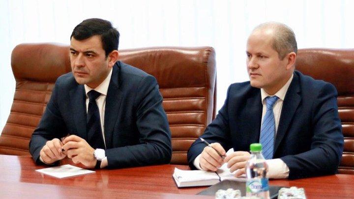Accesul la internet, una dintre prioritățile Ministerului Economiei și Infrastructurii