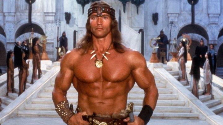 Actorul Arnold Schwarzenegger va juca într-un serial lansat de Amazon