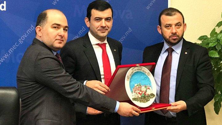 Chiril Gaburici: Republica Moldova oferă multe oportunități pentru dezvoltarea afacerilor