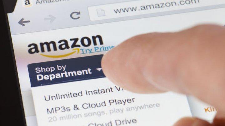 Amazon a devenit cel mai valoros brand al lumii. I-a întrecut pe cei de la Apple şi Google. A fost evaluat la 150 miliarde dolari