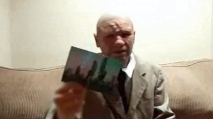 Un bărbat susţine că vine din viitor. Ce fotografie ŞOCANTĂ a adus cu el (VIDEO)