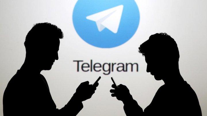 Hackerii dau lovitura! Atacuri de tip malware prin aplicația Telegram. Cum ne putem proteja