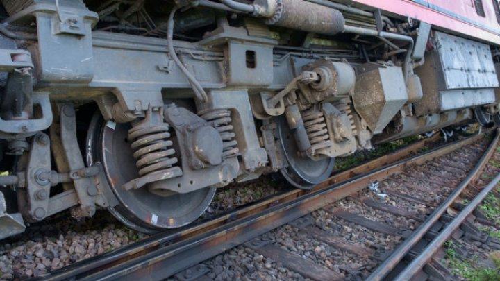 ACCIDENT feroviar în Austria: Două trenuri s-au ciocnit. Cel puţin un mort şi 15 răniţi