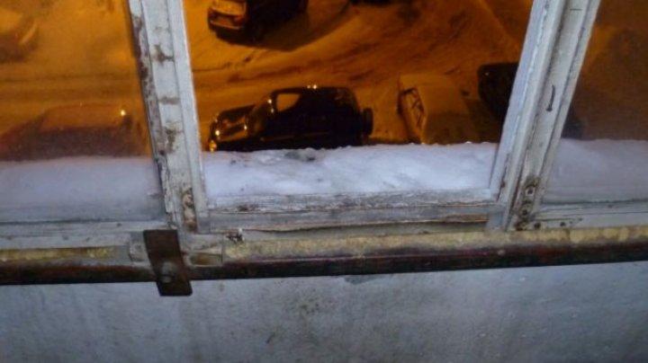 Incident şocant în Rusia. A aruncat un copil pe geam, ca să se distreze