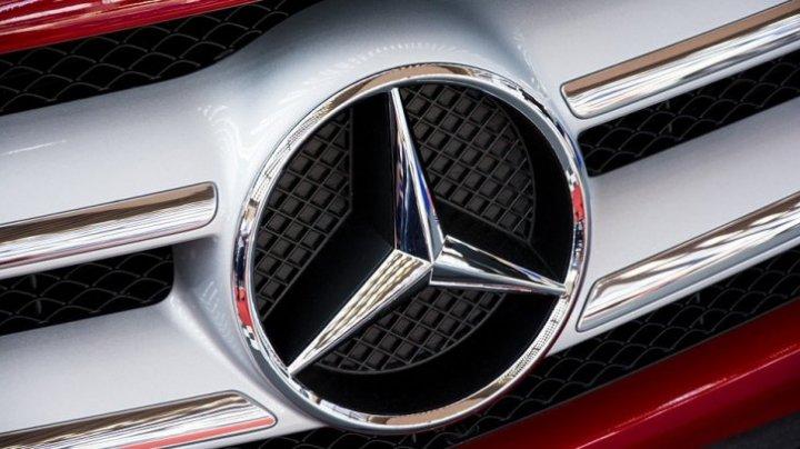 """Noul S-Class """"rupe"""" barierele! Mercedes pregăteşte maşina viitorului (FOTO)"""